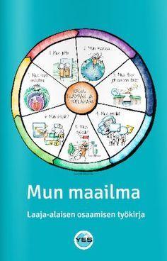 Ops toi uutta intoa työhön: Opettaja ideoi laaja-alaisen osaamisen kehittämiseen työkirjan, jota sinäkin voit nyt hyödyntää
