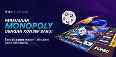 Markethoki merupakan Situs Judi Online & Judi Bola yang menyediakan permainan seperti Live Casino, Slot online & Agen Poker Online Terpercaya di indonesia