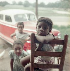 Shotguns and sundaes: Gordon Parks's rare photographs of everyday life in the segregated South | Art and design | The Guardian