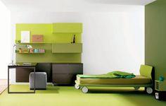 Camere 'cool' pentru tineri (2)