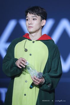 Chen - 160319 Exoplanet #2 - The EXO'luXion [dot]Credit: Beagles.