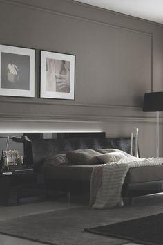 "envyavenue: ""Masculine Bedroom | Photographer"""