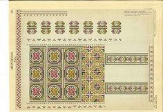 Folk Embroidery, Diy And Crafts, Bullet Journal, Romania, Blouse, Folklore, Fabrics, Dots, Punto De Cruz