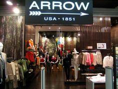 ¿Buscas estilo, moda y calidad? ¡Aquí lo tienes todo! Pagando con tus tarjetas de crédito de la Corporación Bci tienes en Arrow un 20% de descuento en toda la tienda. ¡Imperdible!  *Ver vigencia en locales adheridos.