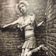 Hedwig and the Angry Inch, John Cameron Mitchell, JCM, Stephen Trask, Mark Seliger in book 'In My Stairwell' John Cameron Mitchell, Origin Of Love, Off Broadway Shows, Mark Seliger, Missing My Friend, Berlin, Ella Enchanted, Hedwig, Gender Bender