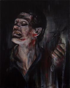ED2- Demon Heartache by ~Martinkumnick on deviantART