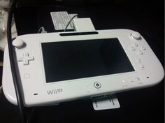 Alternative Wii U controller design makes brief appearance on Twitter, goes into…