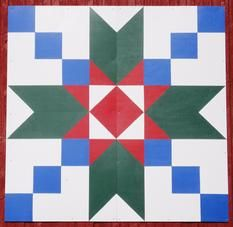 New Jersey Barn Quilts