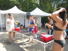 Fusion Pool Party Featured Photos on LesbianNightLife® Lesbian Nightlife® :: http://www.LesbianNightLife.com/events