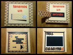 Secretitos (Card)
