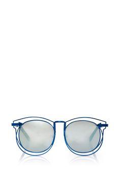 Simone Sunglasses by Karen Walker | Moda Operandi