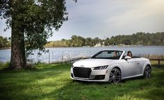 2016 Audi TT Roadster - Photo Gallery of Instrumented Test from Car and Driver - Car Images - Car and Driver
