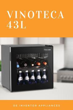 13 Ideas De Neveras Para Vinos Inventor En 2021 Botellas De Vino Vinos Neveras