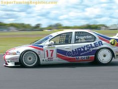 Chrysler Stratus - Retro Rides Touring Car week at http://www.windblox.com/ #windscreen, #winddeflector #Car #Chrysler #Stratus