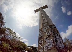 Mt.Samat cross  #Bataan #philippines #home #motherland #goprooftheday #goprouniverse #goprohero4 #goprohero #goproeverything #gopro_captures #gopro4 #goprosun #goprophoto  #goprohero3 #travel  #instagood  #goproextreme #goproedit #gopro_moment #go_photography #goprowater #goprophotography_ #goprolife #photooftheday #nature #hero4 by djr_one
