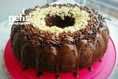 Duble Çikolatalı Pamuk Kek (Toz Pudingli) Tarifi nasıl yapılır? 1.943 kişinin defterindeki bu tarifin resimli anlatımı ve deneyenlerin fotoğrafları burada. Yazar: Nesli'nin Mutfağı