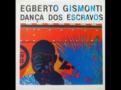 Egberto Gismonti - Dança dos Escravos (1989) [Full Album / Completo] [HD] - YouTube