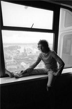 Bob Dylan, Sydney, Australia | Joel Bernstein