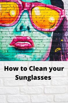What Is the Best Way to Clean Sunglasses? Buy Sunglasses Online, Facebook Cover Design, What Was I Thinking, Work On Writing, Thing 1, My Themes, Write It Down, 1 Year Olds, Presentation Design