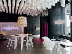 Bar del hotel Barceló Raval
