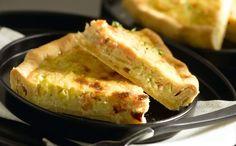 """""""Tarta De Salmón Ahumado"""" en Nestlé Cocina #recetas #nestlecocina #menuplanner #cocina"""
