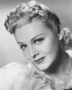Madeleine Carroll - 1930's - 'The Queen of British Cinema