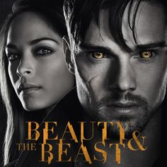 The Beauty and the Beast - new CW tv show - looks interesting.