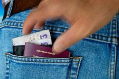 Paris Safety Tips: Avoiding Pickpockets