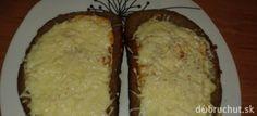 Fotorecept: Plnené hrianky Baked Potato, Lunch Box, Rice, Cheese, Baking, Breakfast, Ethnic Recipes, Food, Chef Recipes