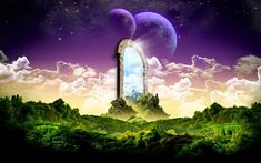 The matrix is disintegrating as we and Gaia transition through the trinity super moon gateway. The fabric of our fixed holographic reality is unravelling, we are experiencing quantum awakening. A portal of light flooding us