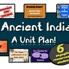 This+unit+is+also+included+as+part+of+two+other+bundles:  The+World+History+Asian+Bundle!++Ancient+India,+China,+Medieval+Japan,+and+Islam!  Or,  T...