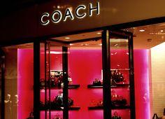 coach ..favorite purse designer <3