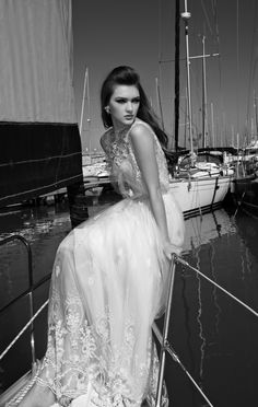 Pink Lady - The St-Tropez Cruise by Galia Lahav