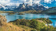 Estos son los mejores países para viajar en 2018, según Lonely Planet