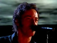 RIP ROBIN WILLIAMS>>INTRO for Bruce Springsteen - Live Grammy Awards 2003