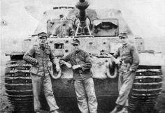"Panzerjäger Tiger(P) ""Elefant"" früher ""Ferdinand"" mit 8,8 cm Pa.K. 43/2 (Sd.Kfz. 184)"