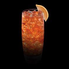 The Lock Pick     1.5 oz Larceny Bourbon     .75 oz PAMA Pomegranate Liqueur     .75 oz Fresh lemon juice     3 oz Iced tea (recommended: orange pekoe)     .5 oz Simple syrup, optional Garnish: Lemon slice Glass: Collins