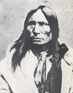 Tecumseh was a Shawnee war chief who fought along side General Isaac Brock in the war of 1812.
