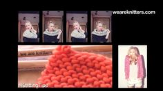 How To Purl Stitch