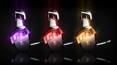 Logitech Gaming Creative and Teaser on Behance