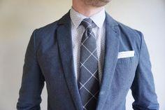Men's Tie Inspiration - Gent Life