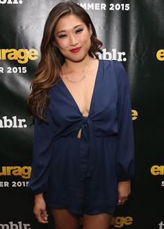 Pin for Later: Life After Glee: Where You Can Find the Cast Next Jenna Ushkowitz Ushkowitz's most recent role was behind the scenes; she executive produced the documentary Twinsters, which just debuted at SXSW.