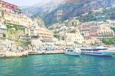 Europe Part One/Italy – k&Co. Positano Amalfi Coast