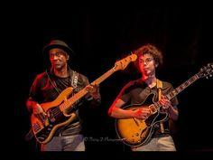 Marcus Miller featuring Tom Ibarra @ Saint Emilion Jazz Festival - Tutu ...