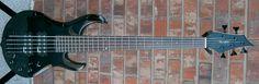 Traben Black 5 string