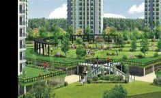 #Sethi #Venice #Luxurious #apartment Noida Expressway, Sector 150 http://www.simoninfratech.com/sethi-venice/index.html