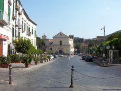 Chiesa Ss. INCORONATA DELLOLMO CAVA DE TIRRENI ITALY