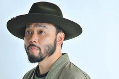 United Arrows & Sons' Motofumi Kogi Talks Style