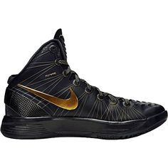 Nike Zoom Hyperdunk Elite Basketball Shoe  $199.99
