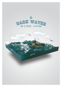 sea realistic